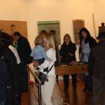 """Vista Exposición """"Las cuevas de Arguedas II. El valor del pasado"""""""